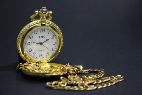 le vieil or a de la valeur